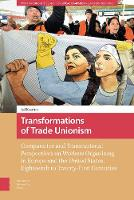 Transformations of Trade Unionism:...