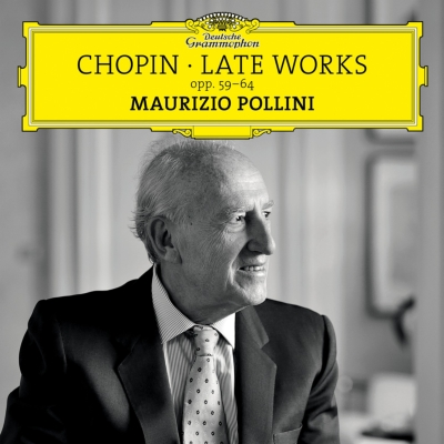 Chopin Late Piano Works Pollini