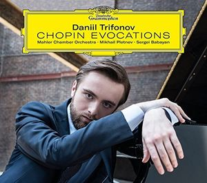 Chopin Evocations Trifonov