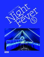 Night Fever 5: Hospitality Design