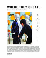 Where They Create Japan: Creative...