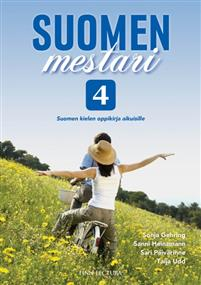 Suomen mestari - Level 4 - textbook