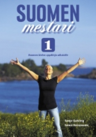 Suomen mestari - Level 1 - textbook