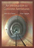 Introduction to Concrete Admixtures