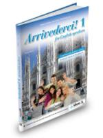 Arrivederci! - Level 1 - textbook & CD (English version)