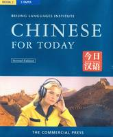 Chinese for Today: Book 2