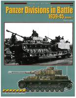 The Panzer Divisions in Battle...