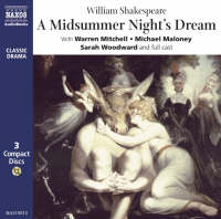 A Midsummer Night's Dream: Performed...