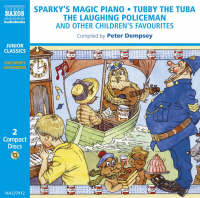Sparky's Magic Piano and Other ...