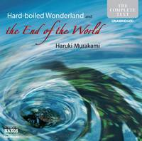 Hard-Boiled Wonderland and the End of...