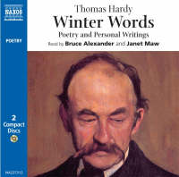 Winter Words: Poetry and Personal...