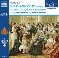 Our Island Story: v. 3: From James I...