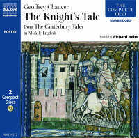 The Knight's Tale: In Middle English