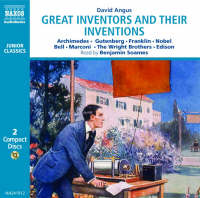 Great Inventors and Their Inventions:...