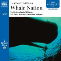 Whale Nation: Unabridged