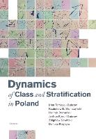 Dynamics of Class and Stratification...
