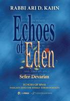 Echoes of Eden: Devarim