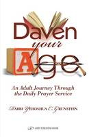Daven Your Age: An Adult Journey...