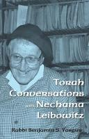 Torah Conversations with Nechama...