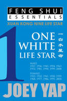 Feng Shui Essentials - 1 White Life Star