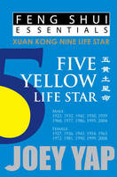 Feng Shui Essentials -- 5 Yellow Life...