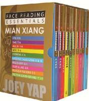 Face Reading Essentials Box Set:...