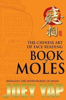 Chinese Art of Face Reading: Book of...