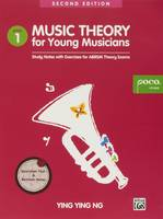 Music Theory For Young Musicians:...
