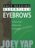 Eyebrows: Character, Willpower, Courage