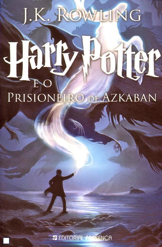 Harry Potter e o prisioneiro de...