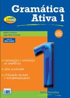 Gramatica Ativa: Book 1 ( Level A1 ...