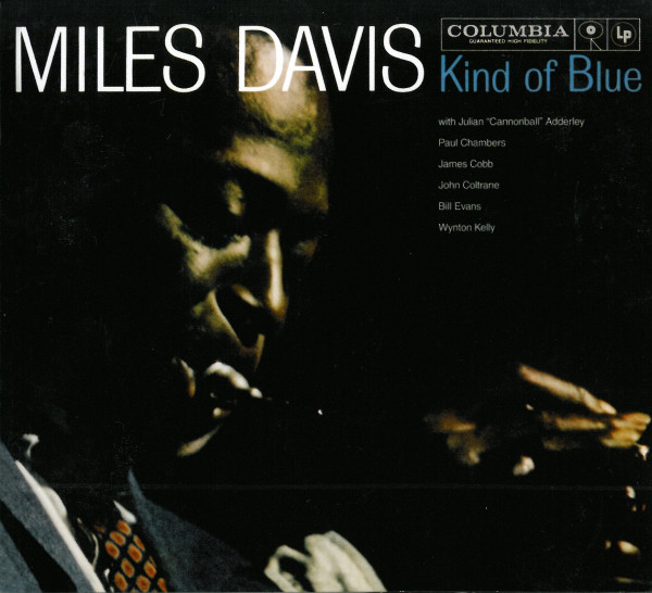 Kind Of Blue 2cd + 1 Dvd Legacy