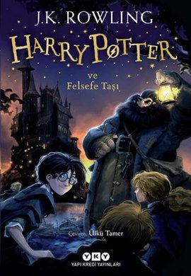 Harry Potter ve felsefe tasi