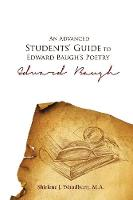 An Advanced Students' Guide to Edward...