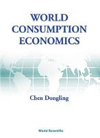 World Consumption Economics
