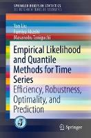 Empirical Likelihood and Quantile...