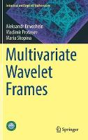 Multivariate Wavelet Frames