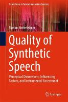 Quality of Synthetic Speech:...