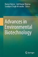 Advances in Environmental Biotechnology