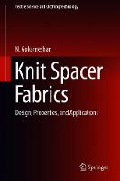 Knit Spacer Fabrics: Design,...