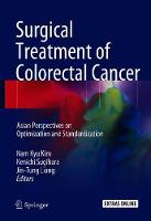 Surgical Treatment of Colorectal...