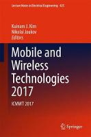 Mobile and Wireless Technologies ...