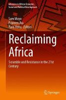 Reclaiming Africa: Scramble and...