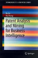 Patent Analysis and Mining for...