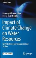 Impact of Climate Change on Water...