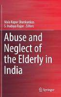 Abuse and Neglect of the Elderly in...