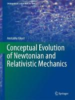 Conceptual Evolution of Newtonian and...