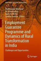 Employment Guarantee Programme and...