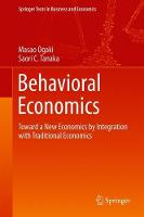 Behavioral Economics: Toward a New...