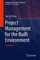 Project Management for the Built...